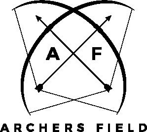 Logo Archersfield Bogenshop Würzburg - Heidingsfeld